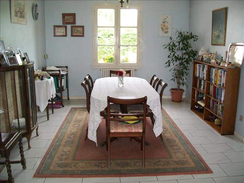 Maison PUYSSERAMPION - 8 pièces  -   228 m²