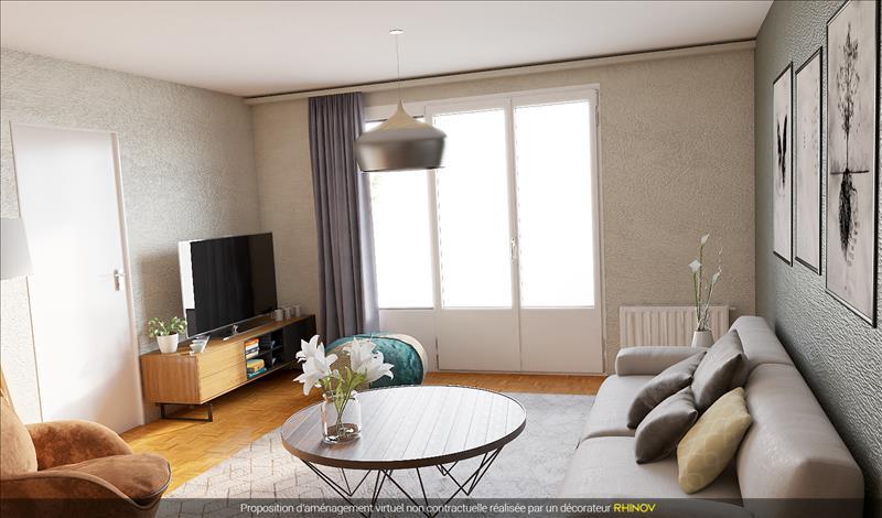 Vente Maison MIRAMONT DE GUYENNE (47800) - 3 pièces - 80 m² -