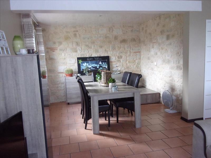 Vente Maison ST PARDOUX ISAAC (47800) - 6 pièces - 130 m² -