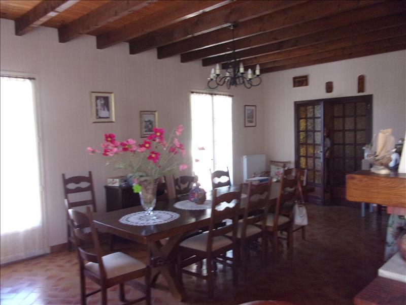 Maison  - 5 pièces    - 128 m² - STE BAZEILLE (47)