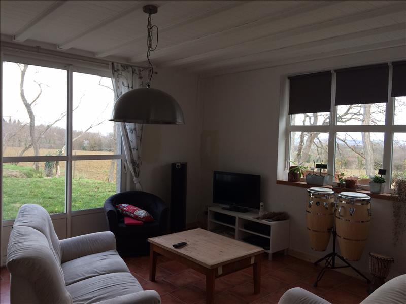 Maison MAURESSAC - 10 pièces  -   219 m²