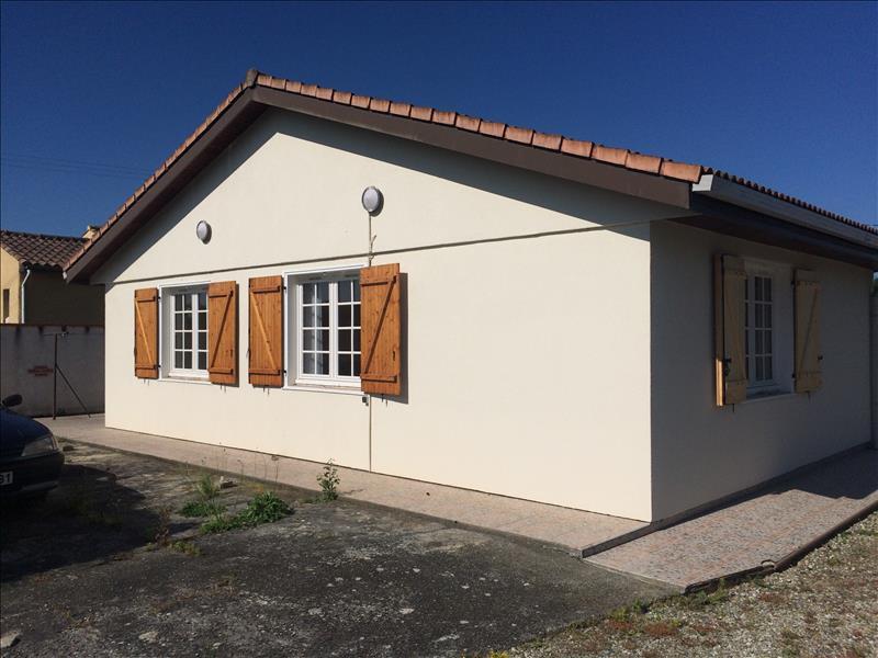 Maison LAGARDELLE SUR LEZE - 4 pièces  -   109 m²