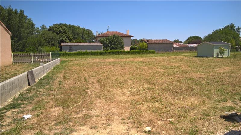Terrain AUTERIVE -  - 455 m²