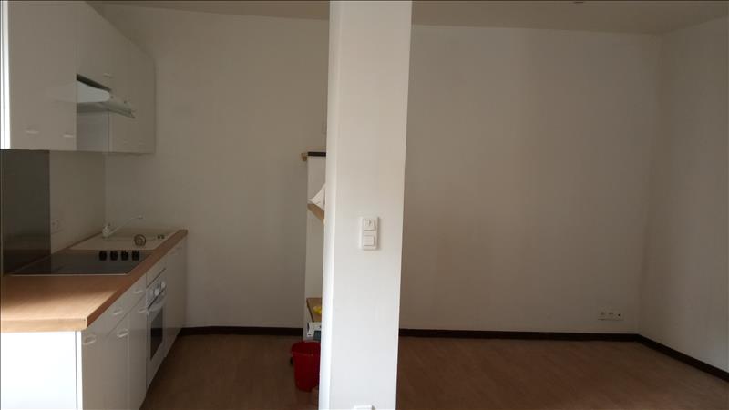 Appartement FOIX - (09)