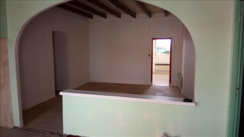 Vente Maison MIREMONT (31190) - 5 pièces - 98 m² -