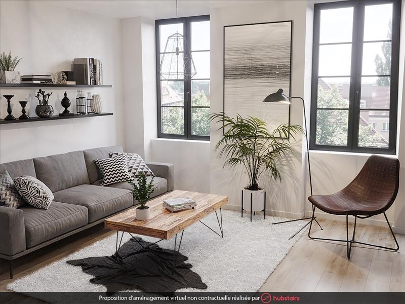 Vente Appartement AUTERIVE (31190) - 4 pièces - 74 m² -