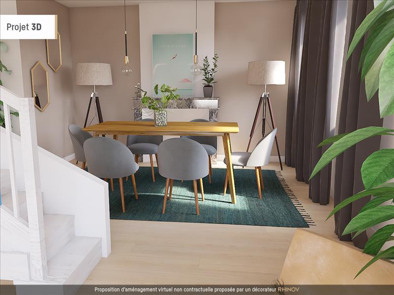 Vente Maison GREPIAC (31190) - 3 pièces - 105 m² -