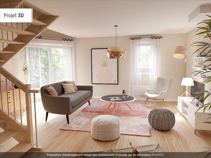Vente Maison AUTERIVE (31190) - 4 pièces - 84 m² -