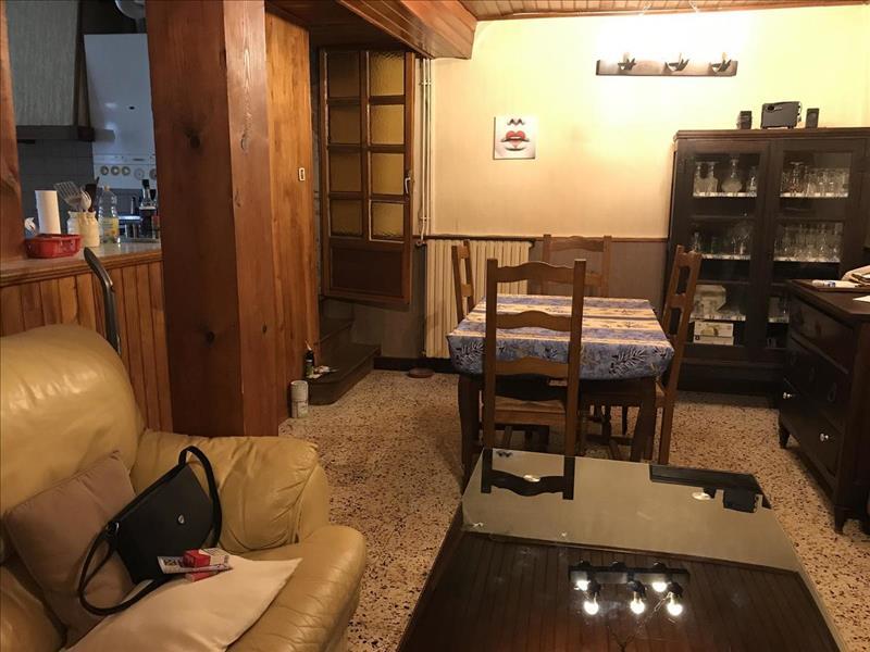 Vente Maison AUTERIVE (31190) - 5 pièces - 83 m² -