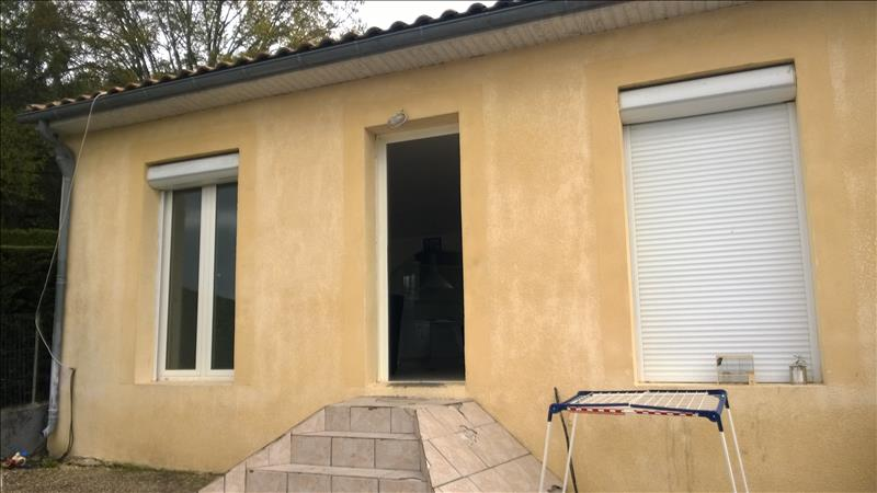 Maison MARSAC SUR L ISLE - (24)