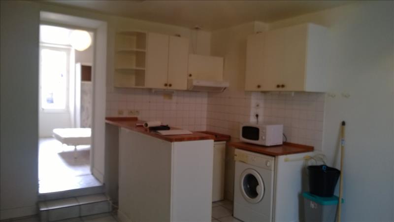 Appartement PERIGUEUX - 2 pièces  -   36 m²