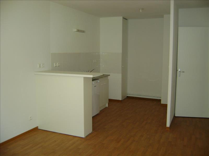 Appartement TRELISSAC - 2 pièces  -   37 m²