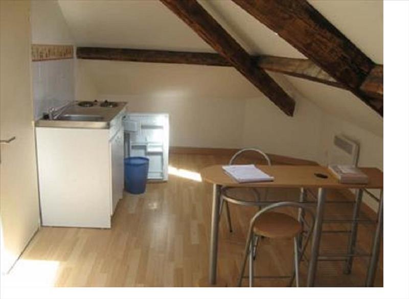 Appartement PERIGUEUX - 1 pièce  -   15 m²