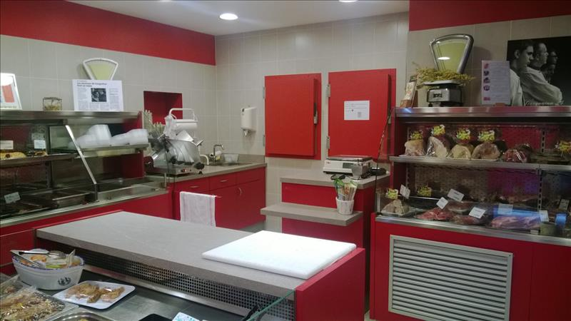 Local commercial PERIGUEUX - (24)
