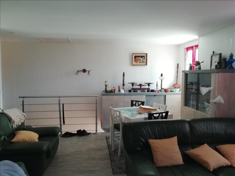 Maison  - 3 pièces    - 70 m² - PERIGUEUX (24)