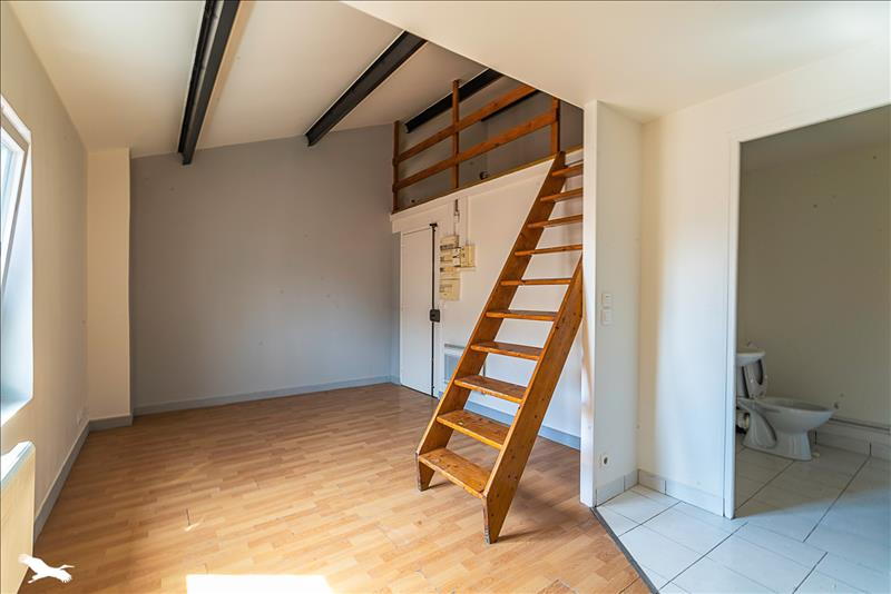 Appartement Bois Colombes
