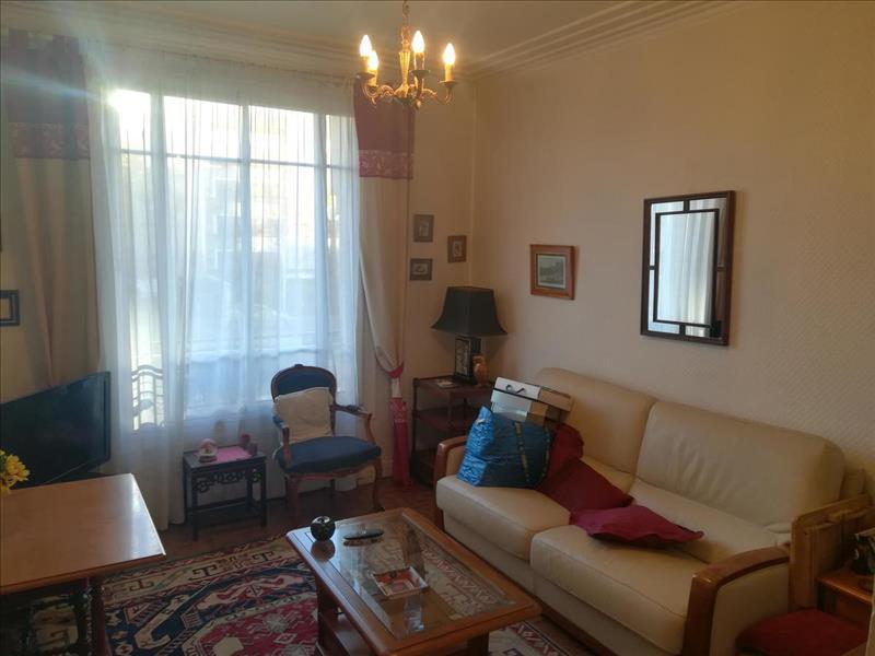 Vente Appartement BOIS COLOMBES (92270) - 2 pièces - 44 m² -