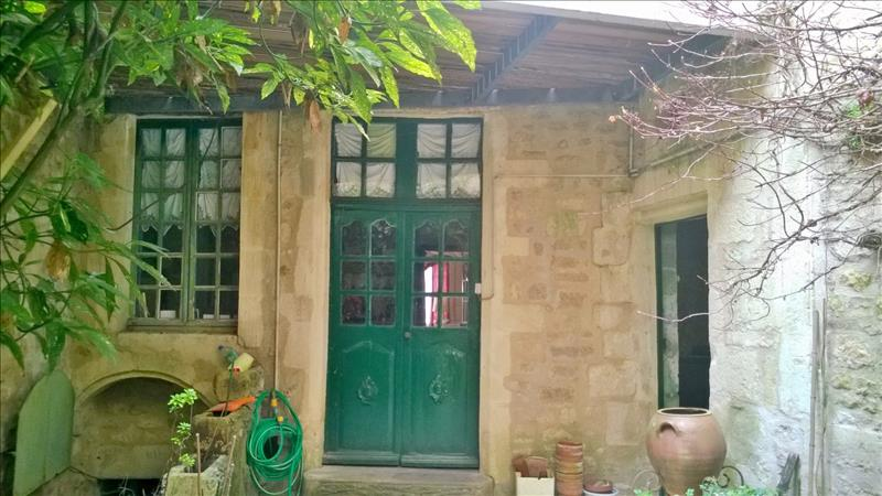 Immeuble ST JEAN D ANGELY - (17)