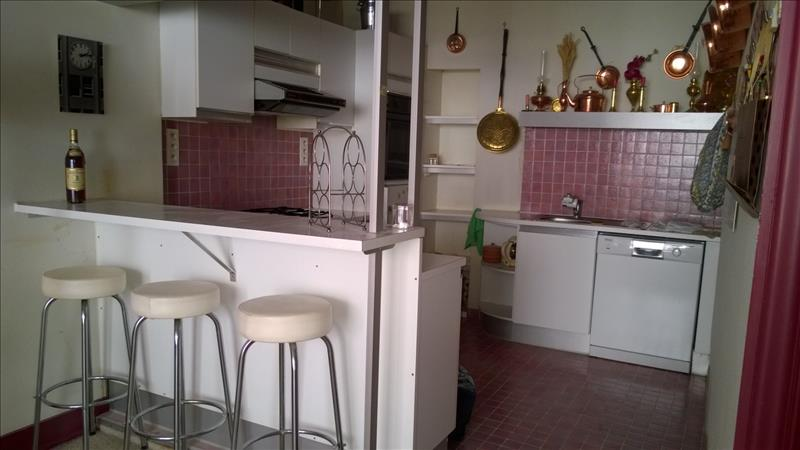Immeuble ST JEAN D ANGELY - 5 pièces  -   160 m²