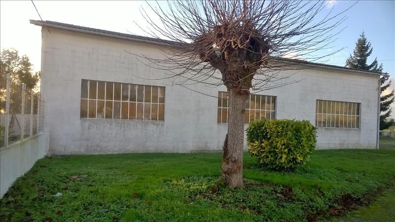 Maison VARAIZE - 6 pièces  -   139 m²