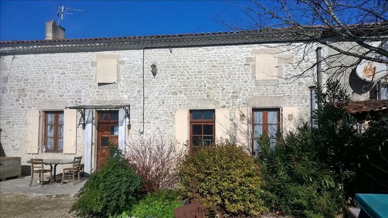 Maison VARAIZE - 5 pièces  -   117 m²