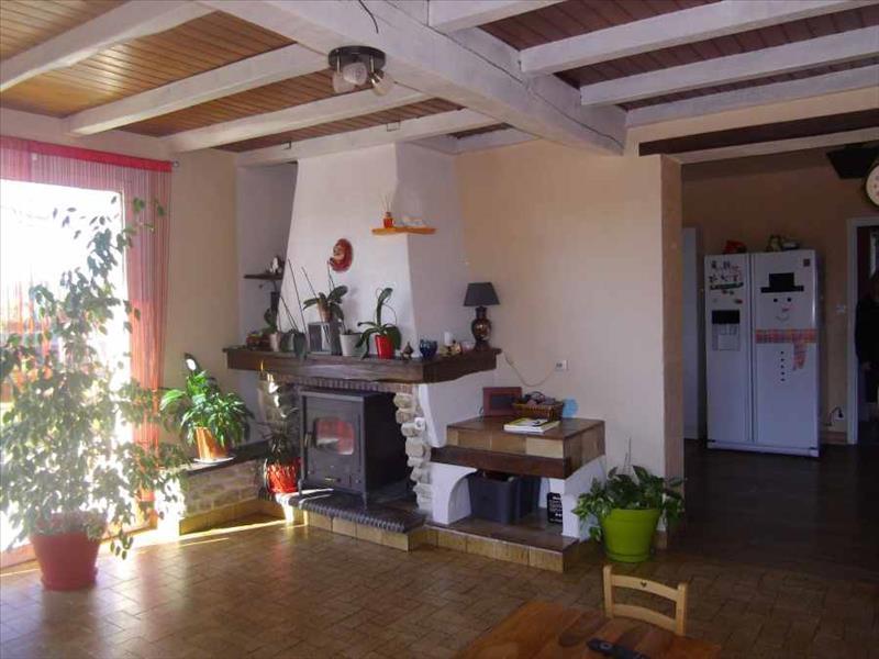 Maison LES NOUILLERS - (17)
