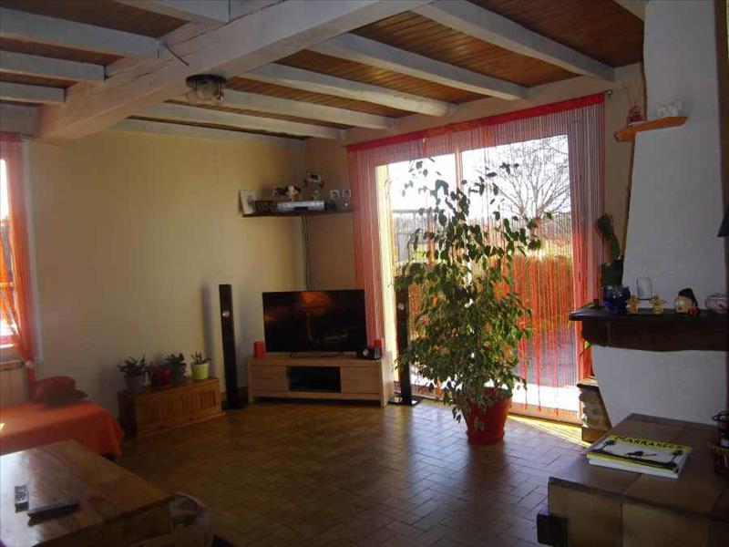 Maison LES NOUILLERS - 10 pièces  -   203 m²