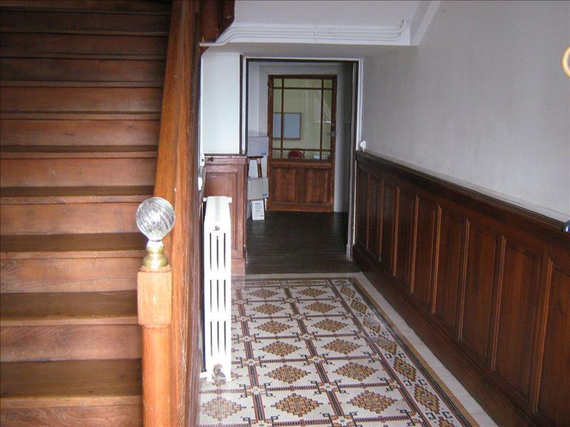 Maison AULNAY - 9 pièces  -   225 m²