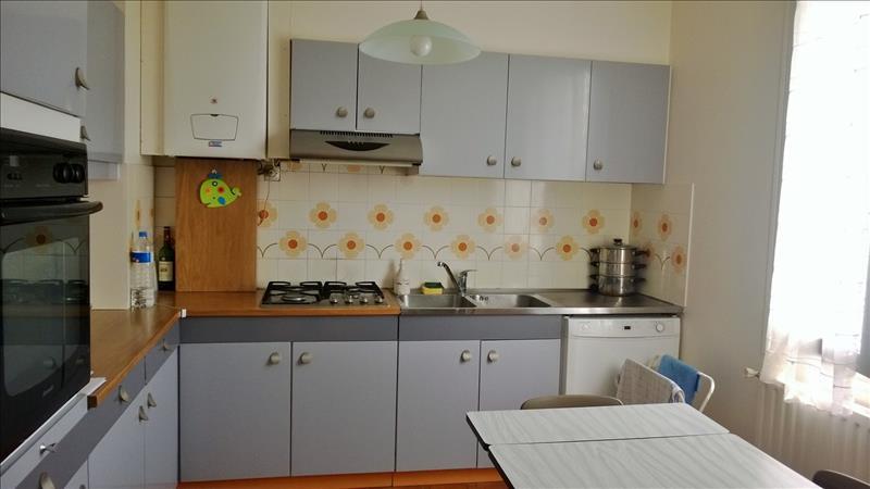 Maison ST JEAN D ANGELY - 5 pièces  -   98 m²
