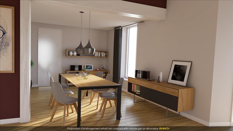Vente Maison ST MANDE SUR BREDOIRE (17470) - 5 pièces - 210 m² -