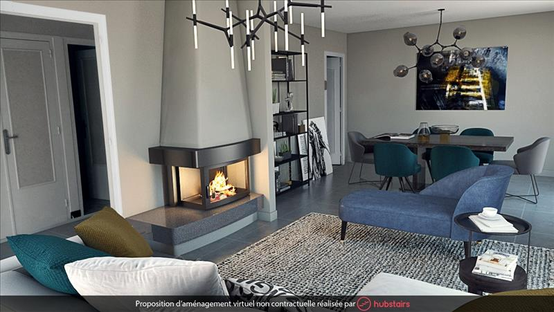 Vente Maison VARAIZE (17400) - 5 pièces - 108 m² -