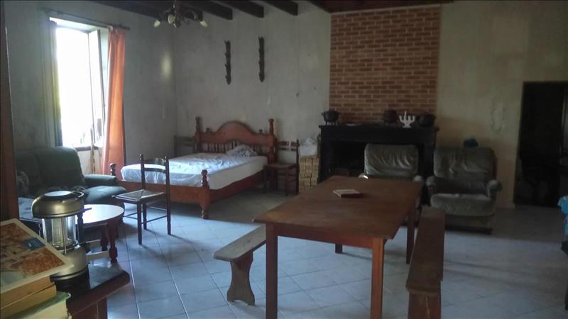 Vente Maison TERNANT (17400) - 7 pièces - 170 m² -