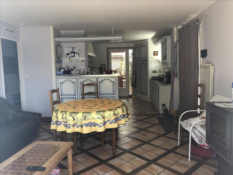 Vente Maison ST HILAIRE DE VILLEFRANCHE (17770) - 5 pièces - 143 m² -