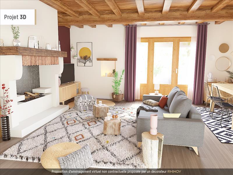 Vente Maison VARAIZE (17400) - 7 pièces - 352 m² -