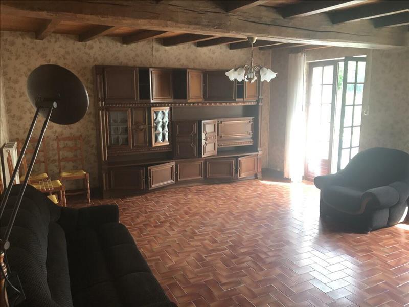 Vente Maison ANNEPONT (17350) - 4 pièces - 97 m² -