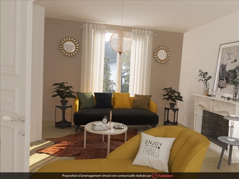Vente Maison DAMAZAN (47160) - 10 pièces - 200 m² -