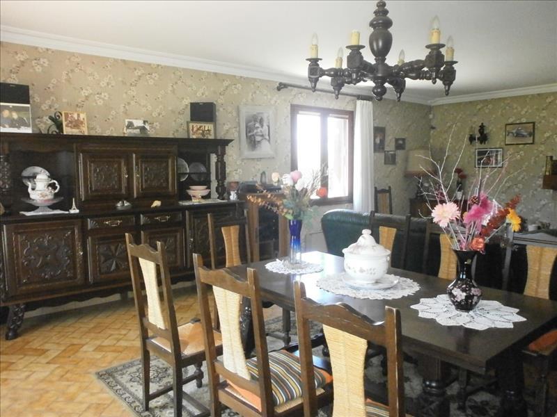 Maison LUBBON - 5 pièces  -   158 m²