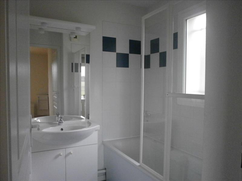 Maison CASTELJALOUX - 3 pièces  -   38 m²