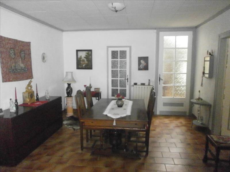 Maison CASTELJALOUX - (47)