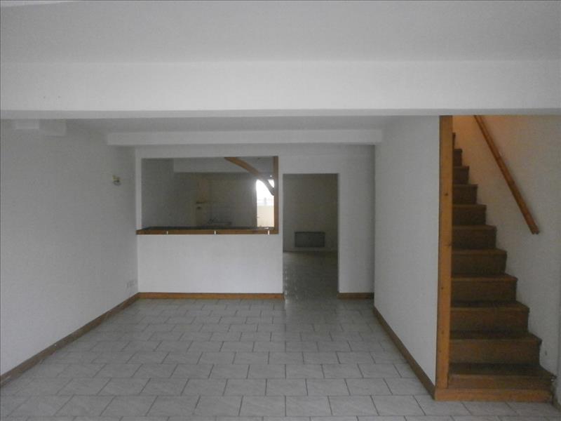 Vente Maison CASTELJALOUX (47700) - 3 pièces - 120 m² -