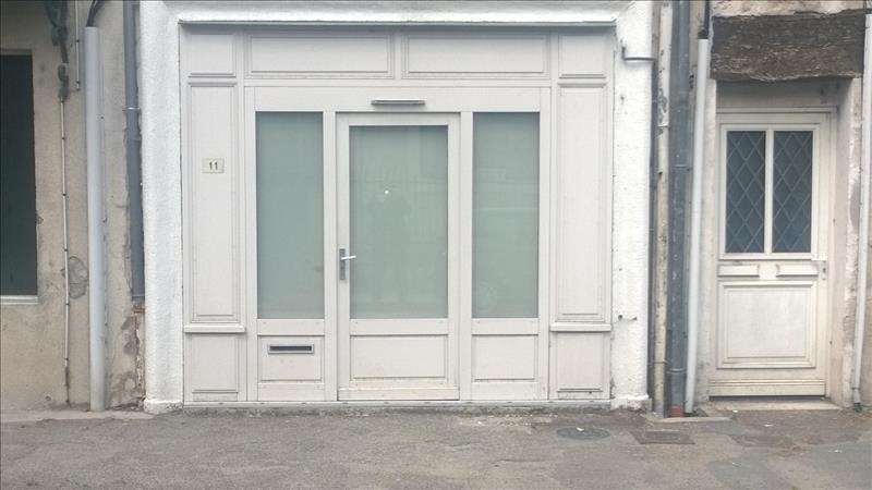 Appartement CASTELJALOUX - 2 pièces  -   40 m²