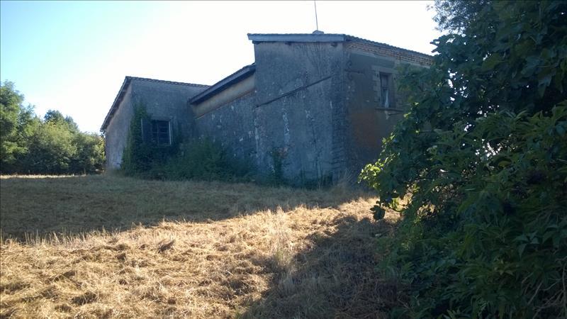 Maison GUERIN - (47)
