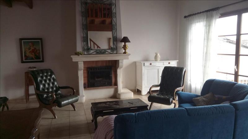 Vente Maison CASTELJALOUX (47700) - 5 pièces - 145 m² -
