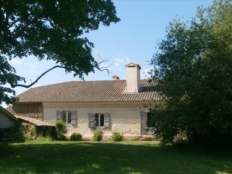 Vente Maison VILLEFRANCHE DU QUEYRAN (47160) - 13 pièces 525 m²