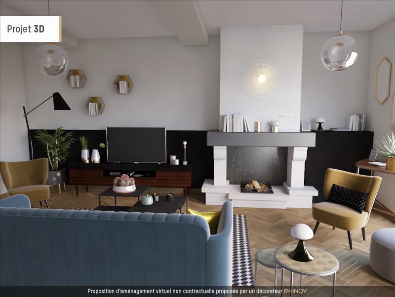Vente Maison HOUEILLES (47420) - 6 pièces - 232 m² -