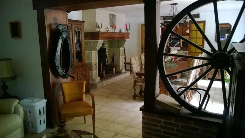 Maison LACEPEDE - (47)
