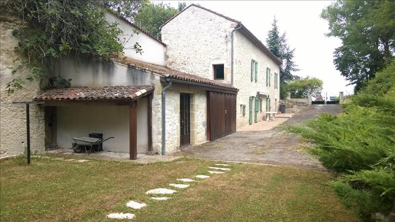 Maison LACEPEDE - 5 pièces  -   160 m²