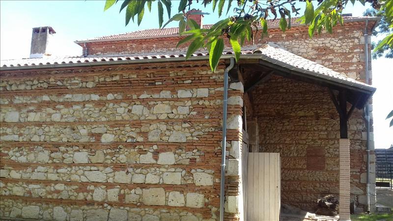 Maison AGEN - (47)