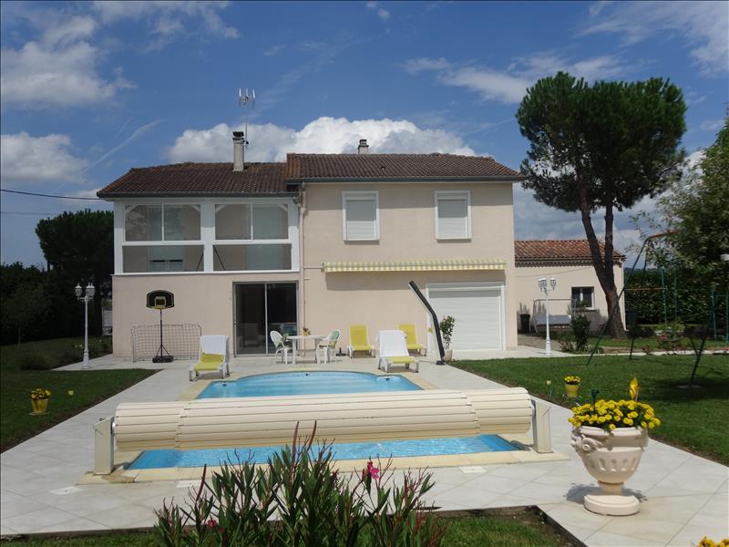 Vente Maison BOE (47550) - 8 pièces 209 m²