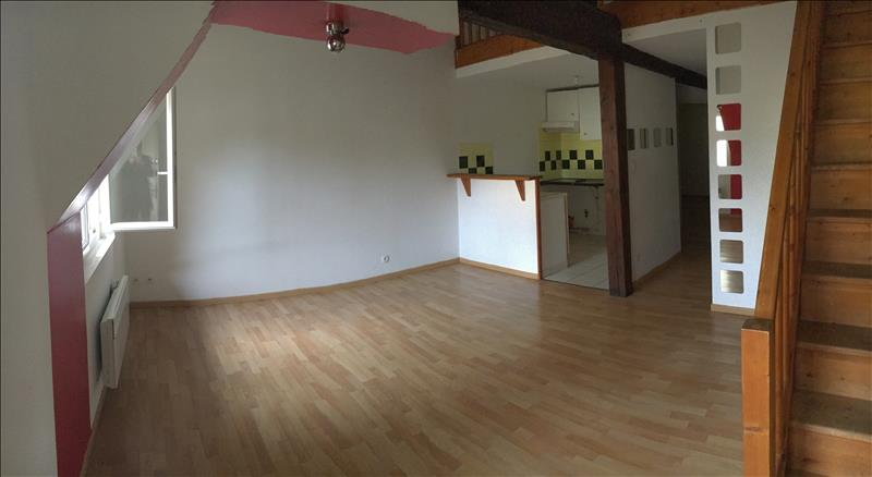 Appartement  - 4 pièces    - 65 m² - AGEN (47)